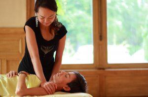 Esalen Massage IntensiveCourse